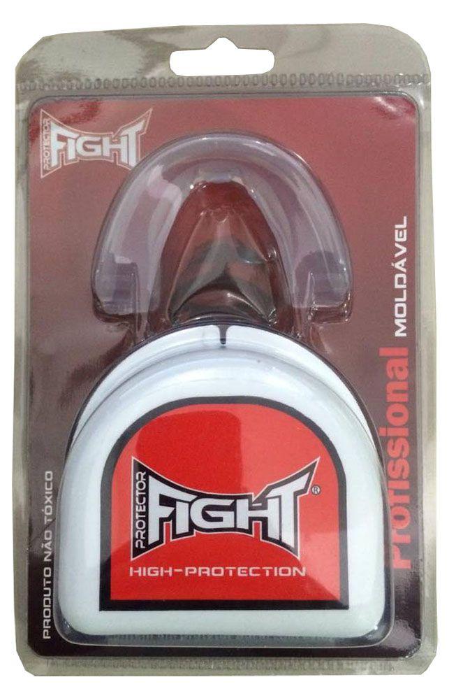 Protetor Bucal Superior - Profissional - com estojo - Dogma -  - Loja do Competidor