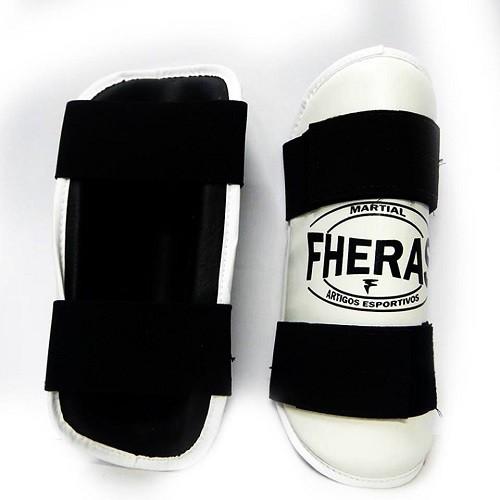 Protetor de Antebraço - Taekwondo - Fheras .  - Loja do Competidor
