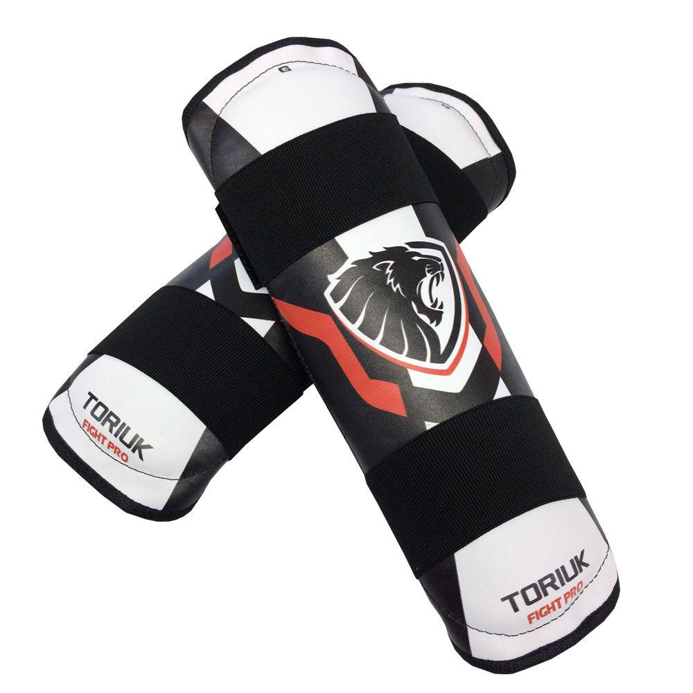 Protetor de Antebraço - Taekwondo / Kung Fu - Lion - Toriuk  - Loja do Competidor
