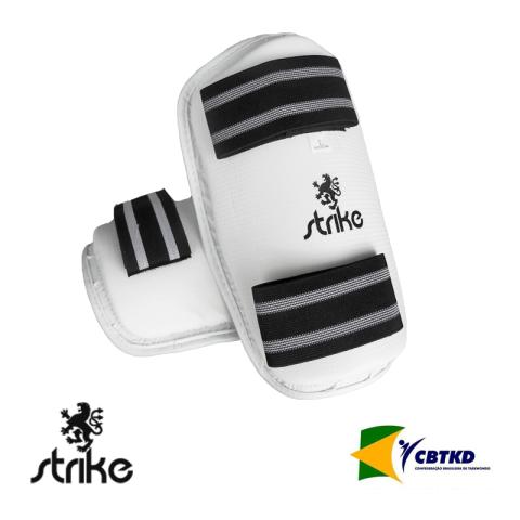 Protetor de Antebraço - Taekwondo - Strike -  - Loja do Competidor