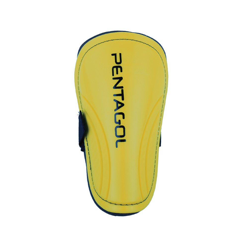 Protetor de Canela / Caneleira sem Tornozeleira - Arco - Infantil - Pentagol  - Loja do Competidor