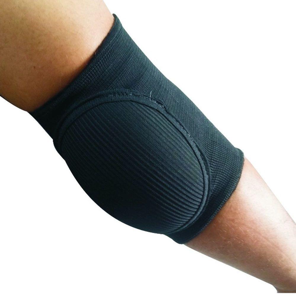 Protetor de Cotovelo Cotoveleira Acolchoada - Futsal -  Adulto - Pentagol