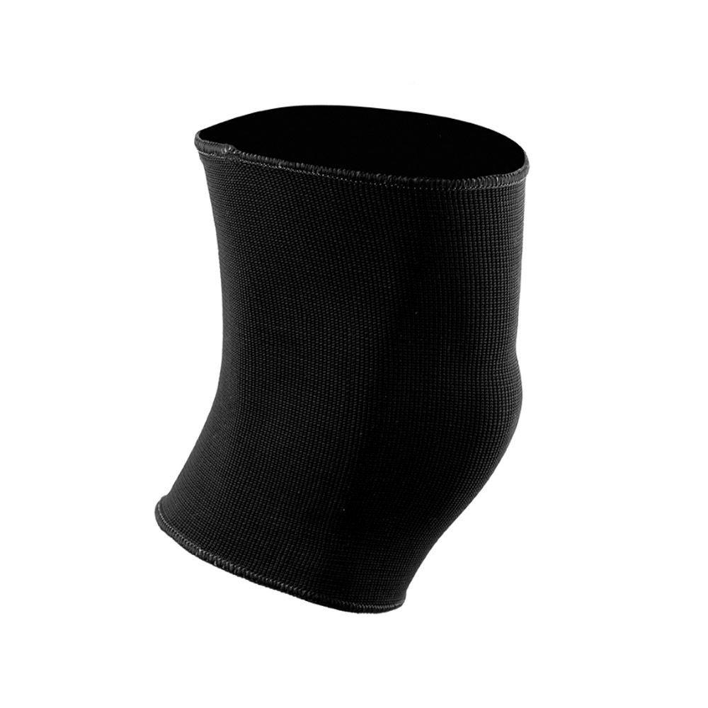 Protetor de Cotovelo/ Cotoveleira de Elástico - Preto - Par - Pentagol  - Loja do Competidor
