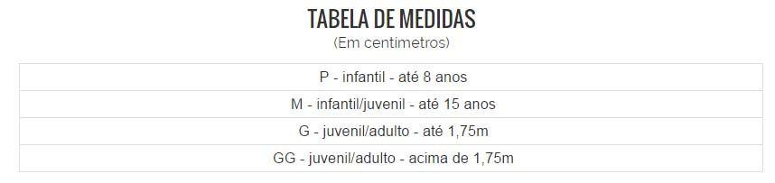 Protetor Genital / Coquilha - Concha Removível - Masculino - Pro Action  - Loja do Competidor
