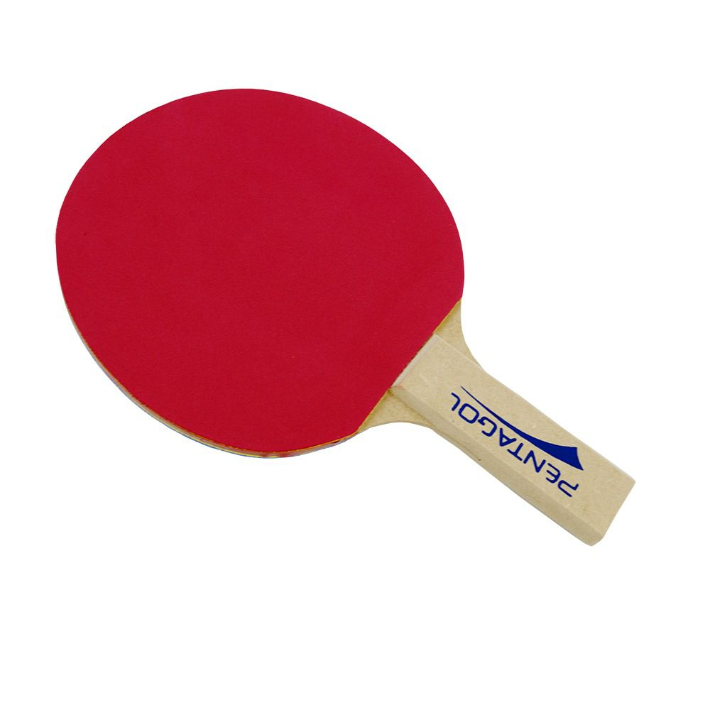 Raquete Tenis de Mesa Ping Pong - EVA - Luxo - Pentagol  - Loja do Competidor