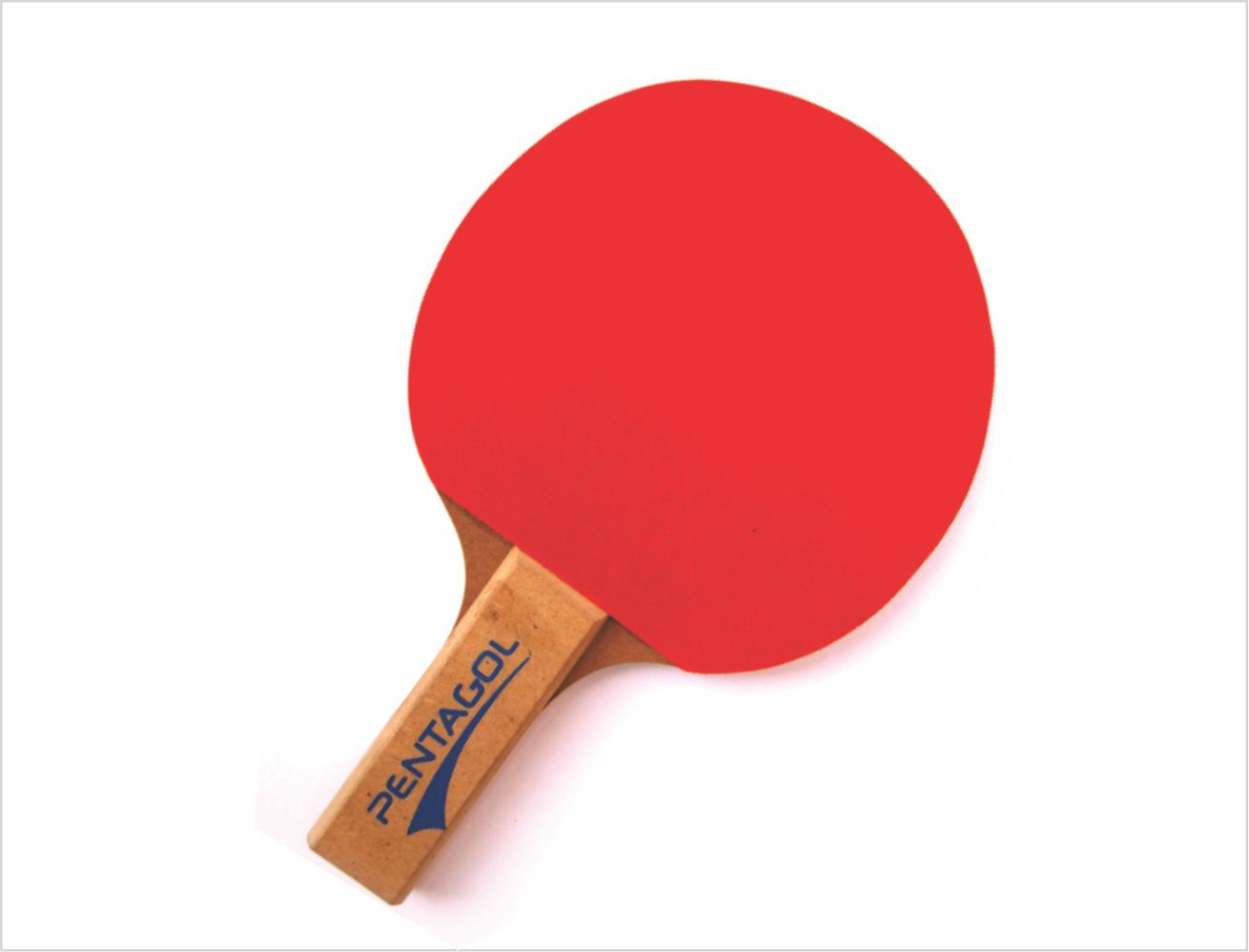 Raquete Tenis de Mesa Ping Pong - EVA Standard - Pentagol  - Loja do Competidor