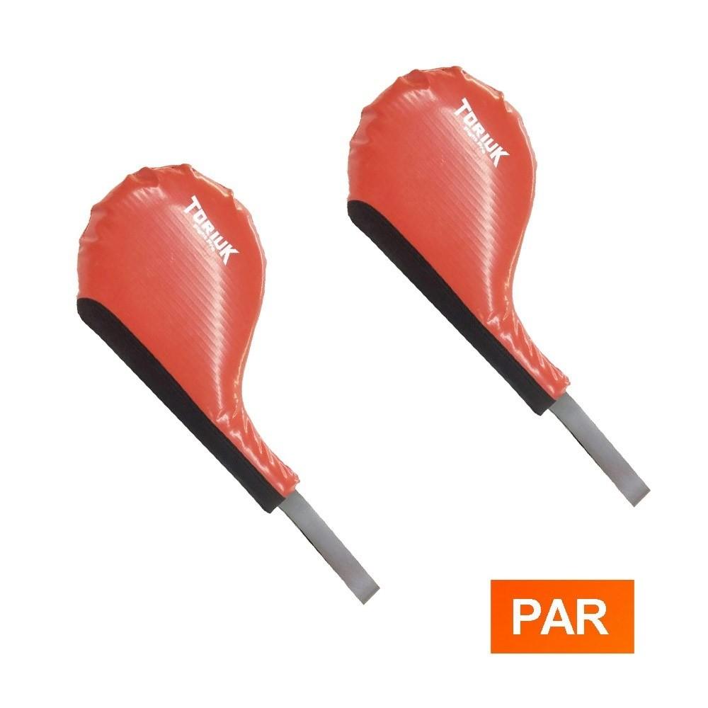 Raquetes para Chutes Master - Reforçada - Par (2 Unidades) - Toriuk