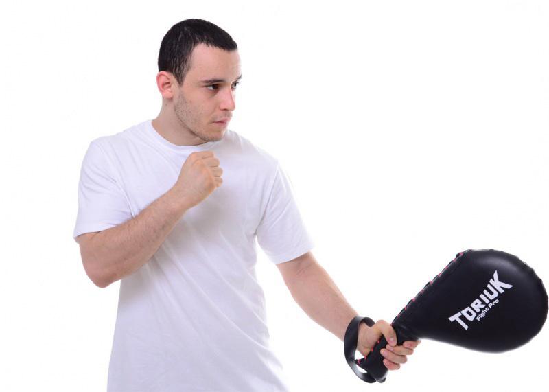 Raquete para Chutes Master - Reforçada - Toriuk - Frete Grátis - Unid  - Loja do Competidor