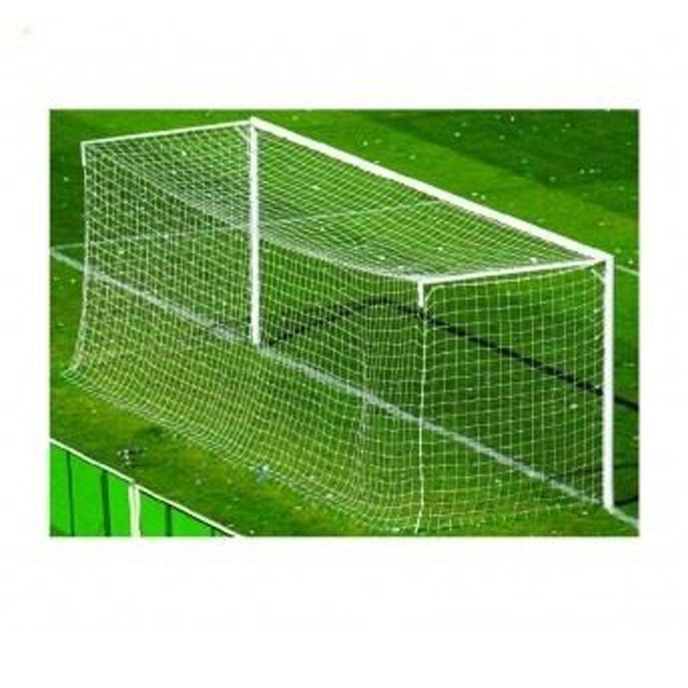 Rede Futebol de Campo - Fio 4MM  - FC-4x - Oficial - Nylon - Master  - Loja do Competidor