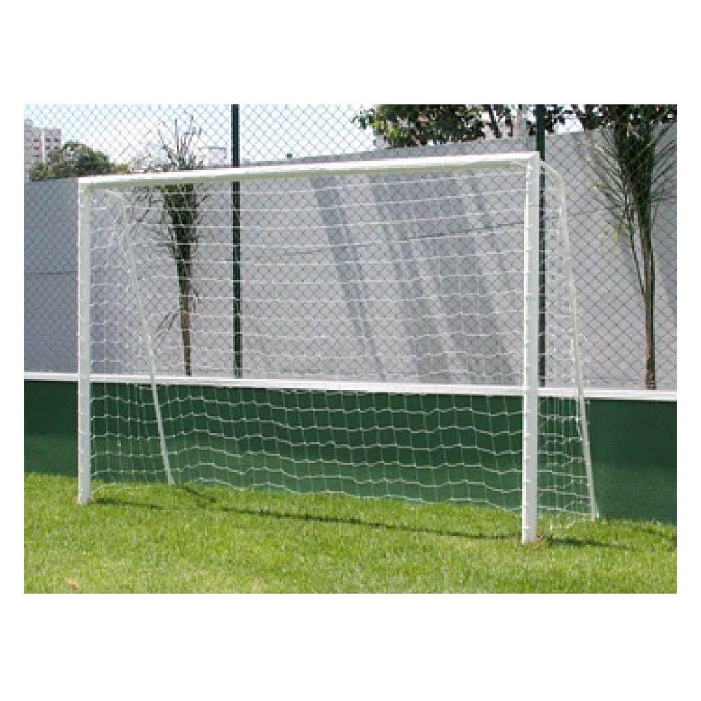 Rede Futebol Society - Fio de Seda 4mm F44-M - Matrix  - Loja do Competidor