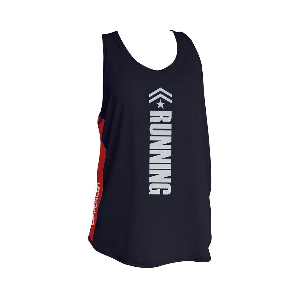 Regata Esportiva Dry Fit - Running Corrida - UV-50+ - Feminina