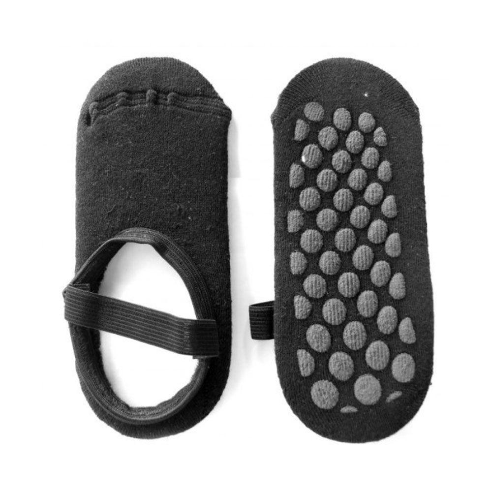 Meia / Sapatilha de Pilates- Antiderrapante - Par - Pentagol   - Loja do Competidor
