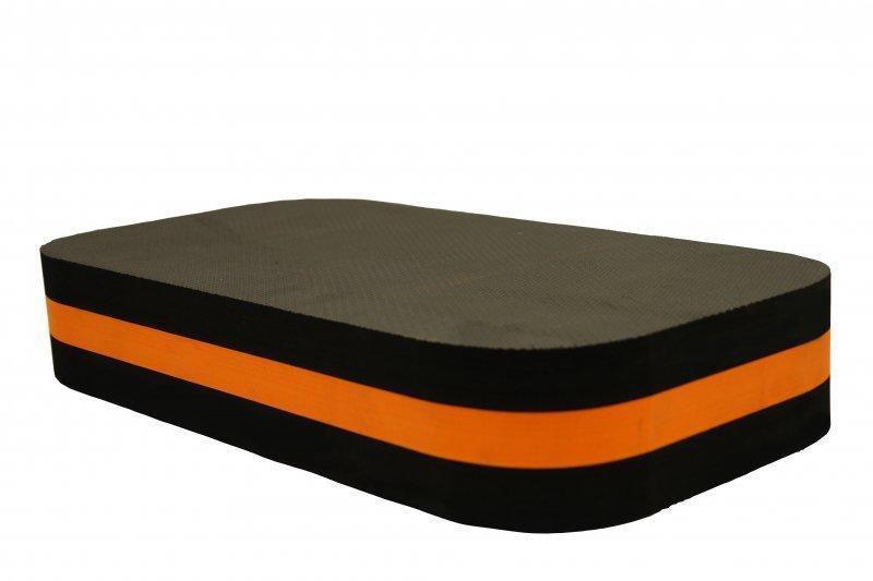 Step EVA - Tamanho Médio - 90x30x15 cm  - Loja do Competidor
