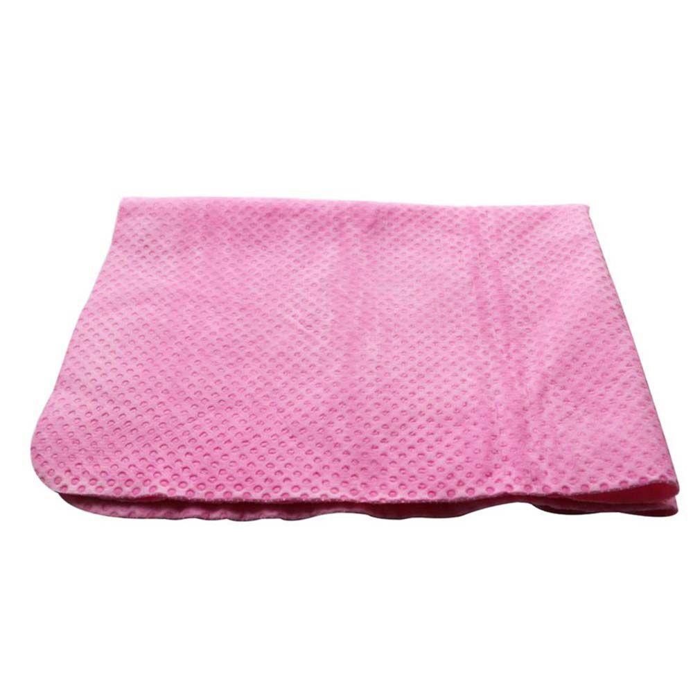Toalha Gelada - Fisioterapia / Recuperação Muscular - Ice Towel - Pequena - Ahead  - Loja do Competidor