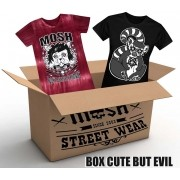BOX CUTE BUT EVIL