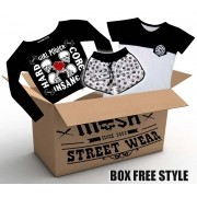 BOX FREE STYLE