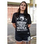 Camiseta HC Treta