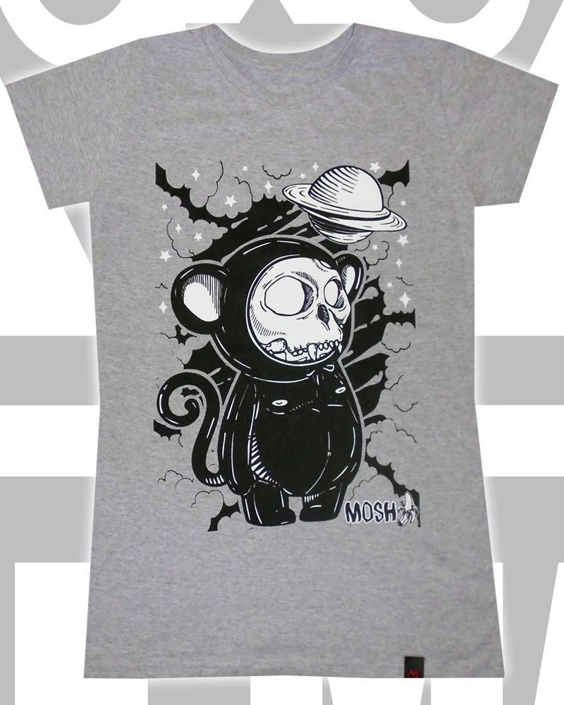 BabyLook Longa Space Monkey