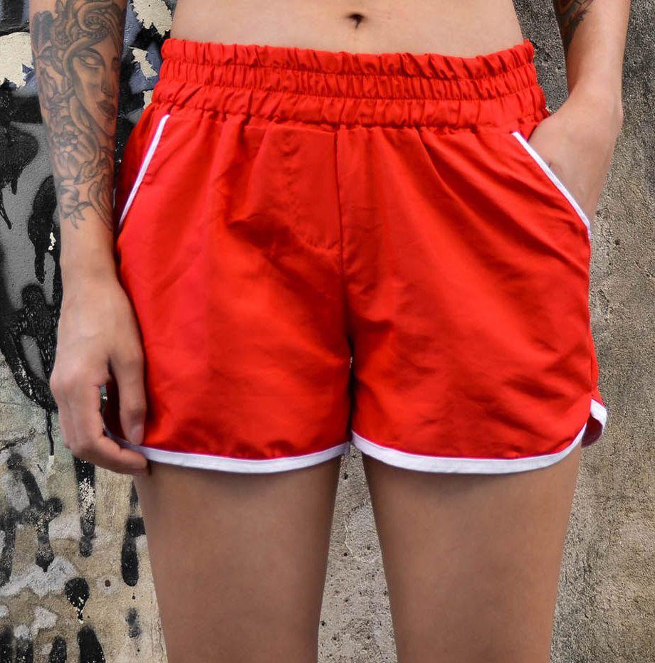 Shorts Mosh -  cores
