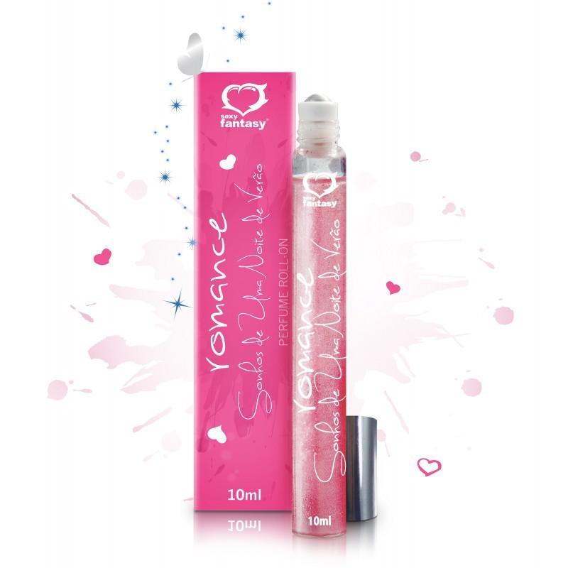 Perfume Romance 10ML - Sonhos de Uma Noite de Verão