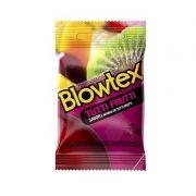 Preservativo Tutti-Fruti Aroma e Sabor