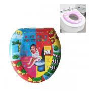 Adaptador Redutor Assento Vaso Sanitário Infantil