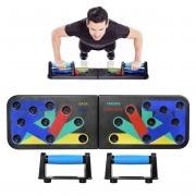 Prancha Para Flexão De Braço Musculação Exercícios Livre