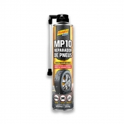 Spray Tapa Furo Reparador De Pneus Carro E Moto Bike MP10