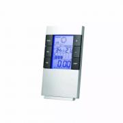 Termo-higrometro Digital De Mesa Umidade E Temperatura