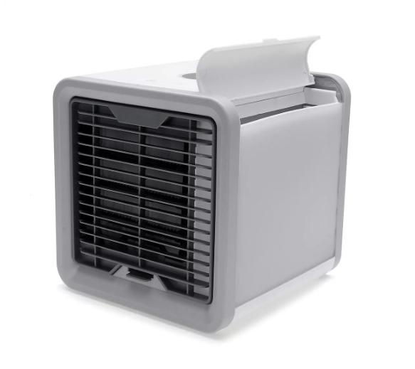 Ar Condicionado Portátil Umidificador Purificador Arctic Air