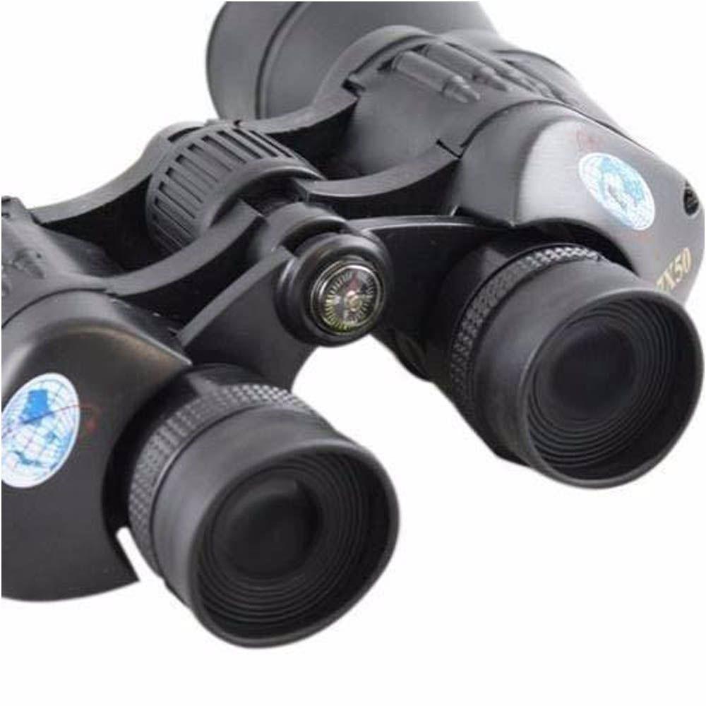 binoculo art sport com lentes anti reflexo alcance 1000m