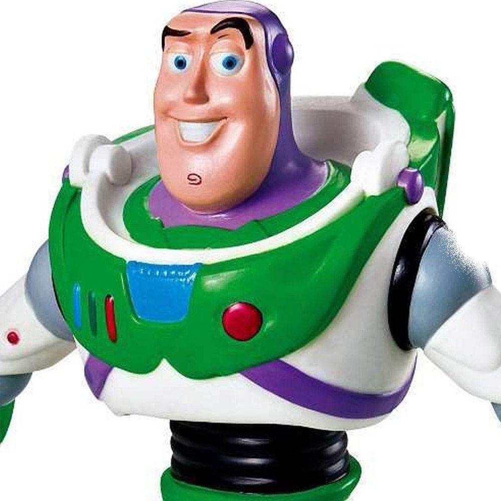 boneco toy story buzz lightear articulado Inmetro