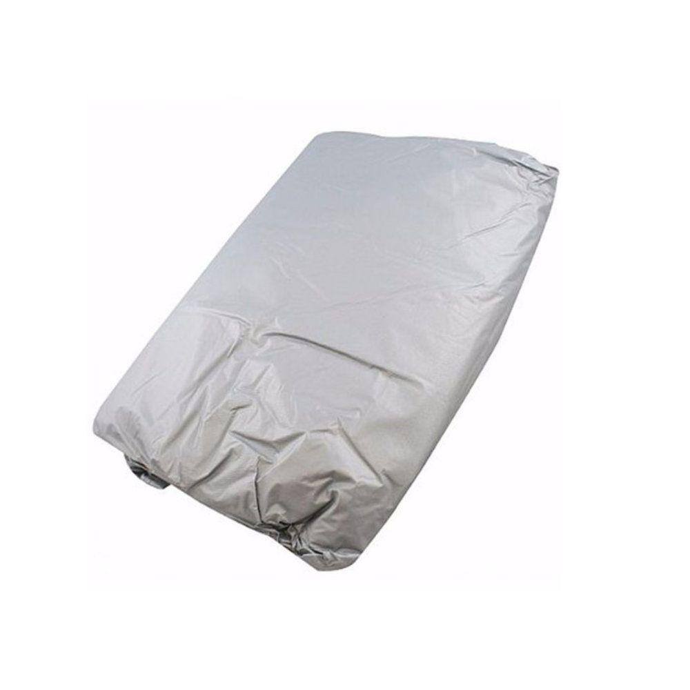 capa protetora para carro tamanho m