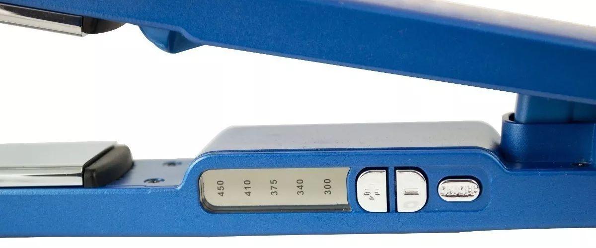 Chapinha Titanium Nano Prancha 230 Profissional Bivolt 1 1/4