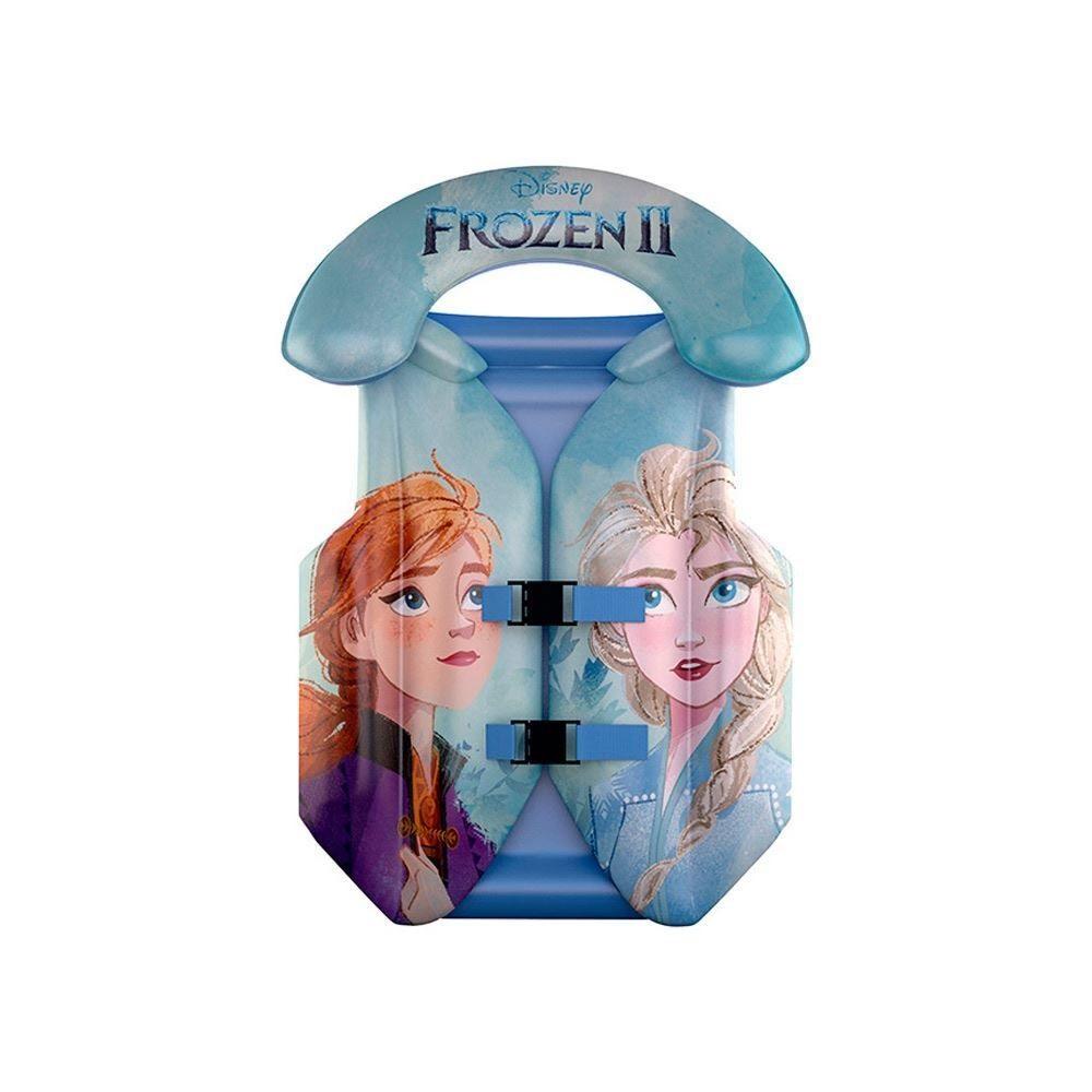 Colete Inflável Infantil Piscina Praia Frozen e Vingadores