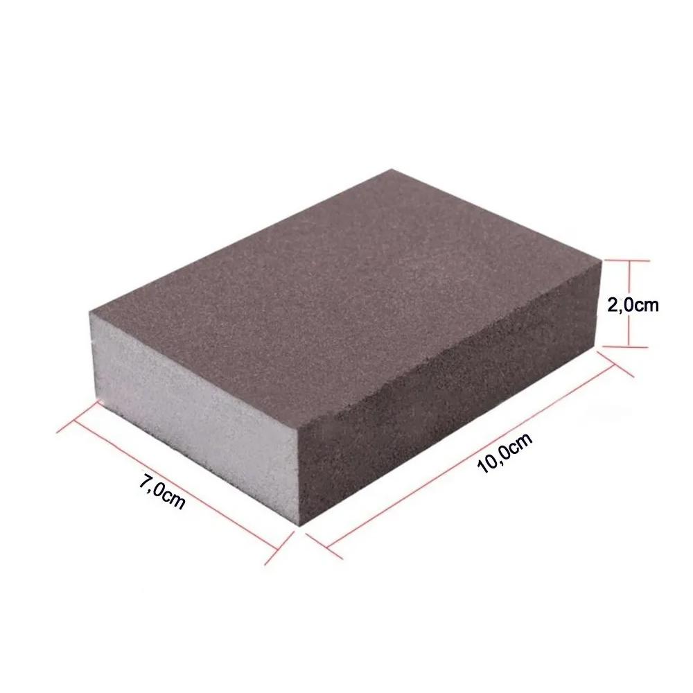 Esponja Limpa Forno Panelas Inox Mágica Tira Manchas Limpeza