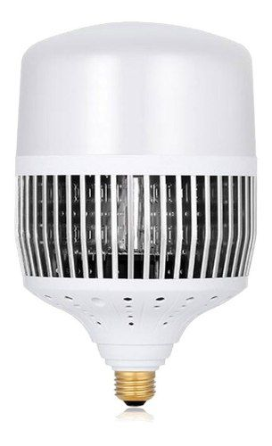 Lampada Led 100w E27 Branco Frio 6500k