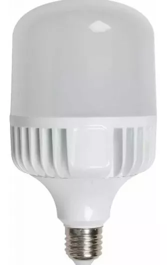 Lampada Led 80w 6500k 6400 Lumens E40 Modelo Lampada Alta