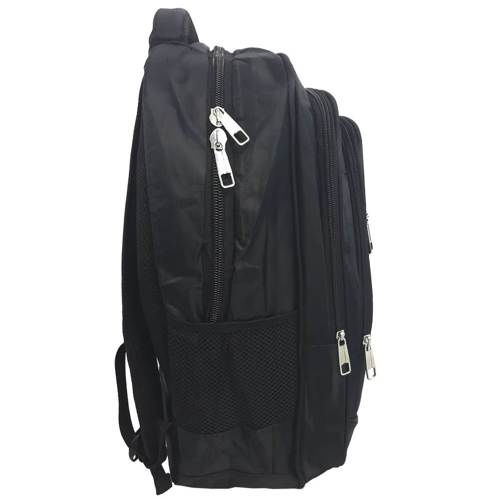 mochila impermeável executiva com bolso notebook esportivo