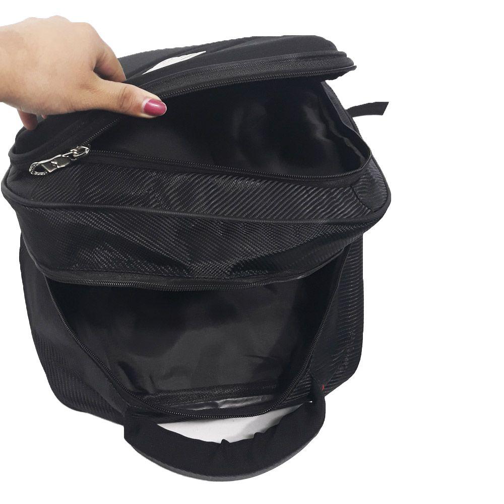 mochila masculina para notebook sport escolar ou viagem