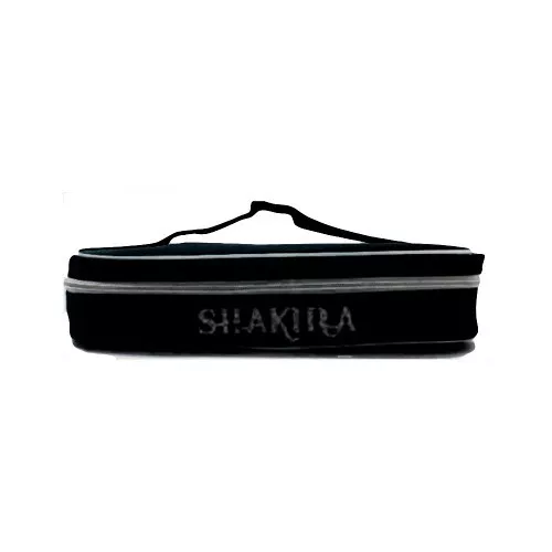 Prancha Chapinha Bivolt Titanium Shakira Profissional 230c