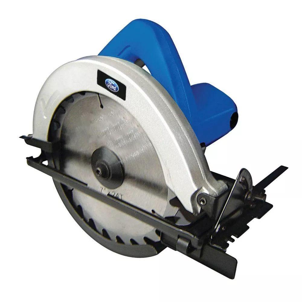 Serra Circular Ford 1000 Watts De Potência Fs-70-1 127v 60hz