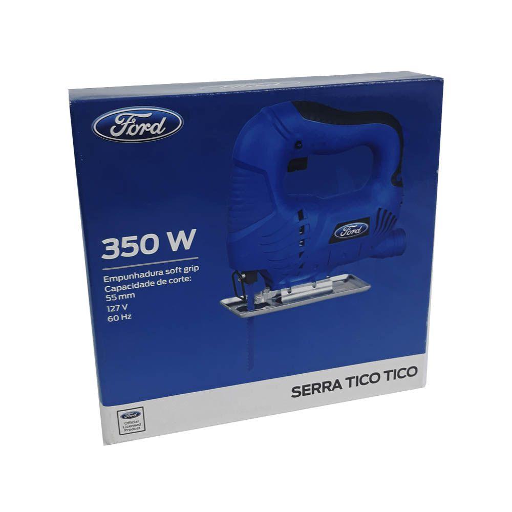 serra tico tico ford fs-30-1 350w 55 mm 60hz 127v