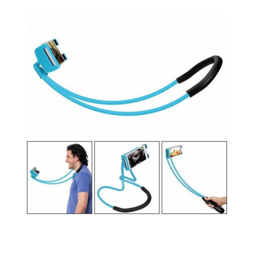 Suporte Celular Articulado Flexível Pescoço Smartphone Clink