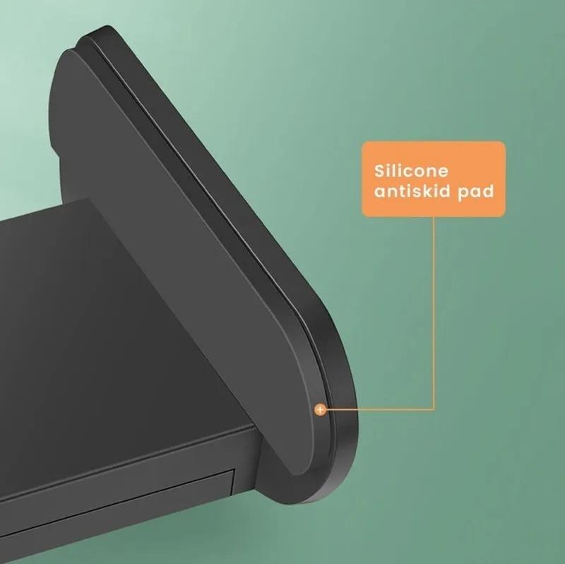 Suporte Tripé Celular Smartphone Mesa Portátil 360º Selfie