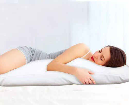 Travesseiro para o Corpo Body Pillow Altenburg  40x130 cm