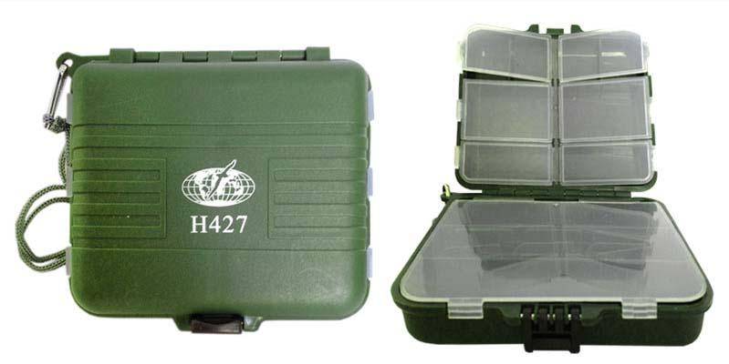 Caixa Albatroz H427