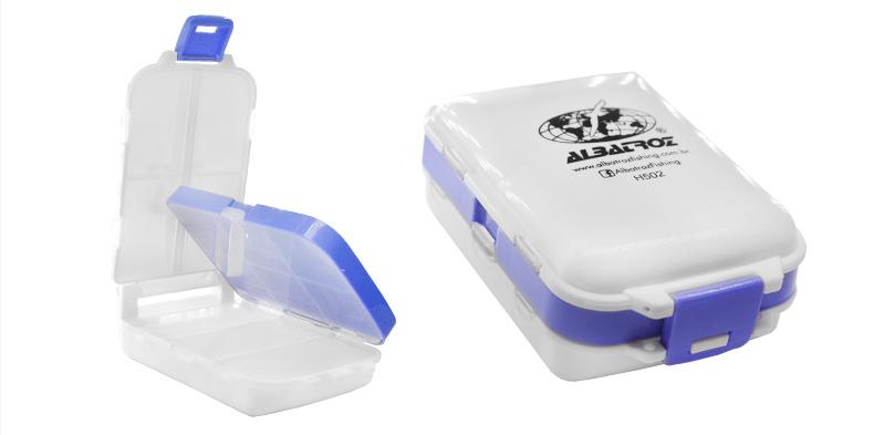 Caixa Albatroz H502