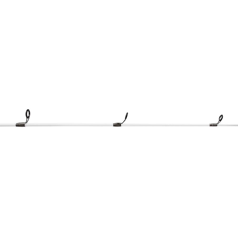 Vara Molinete Albatroz Viper I 6'0 8-17lbs 2Partes - Carbono