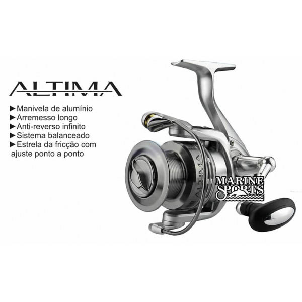 Molinete MS Altima 3000 6BB